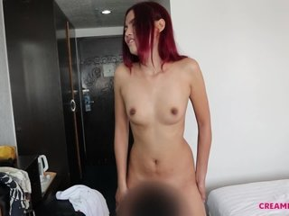 Her pussy fit my cock