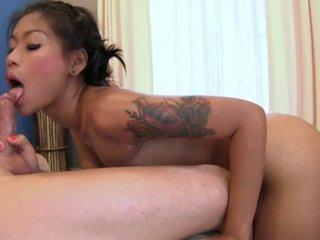 Chantana loves erotic massage